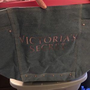 Bag new in plastic
